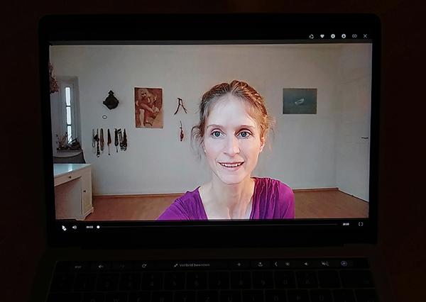 (Online-)Einzel-Coaching Tanz & Bewegung