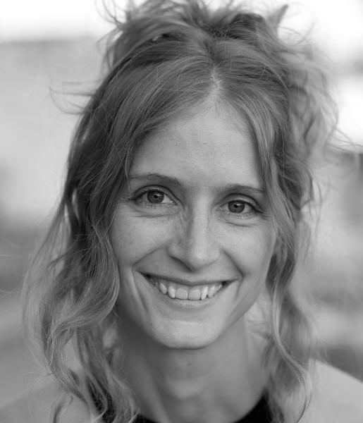 Portrait Anne Devries